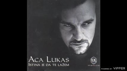 Aca Lukas - Dobro jutro noci - (audio) - 2003 BK Sound