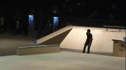 Skate Film Rotterdam 2005
