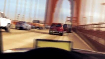 Шофирай в Сан Франциско - trailer