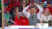 Аз обичам България - 3 кръг | Нарисувай това (31.03.2017)