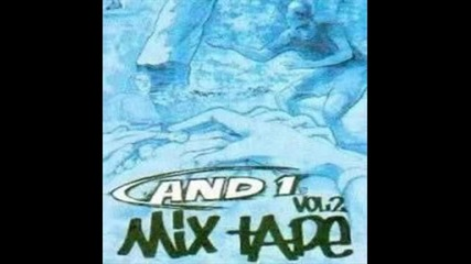 And1 mixtape vol. 2 Intro