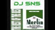 Dino Merlin - Ja potpuno trijezan umirem Remix (dj Sns feat. Dj Armani)