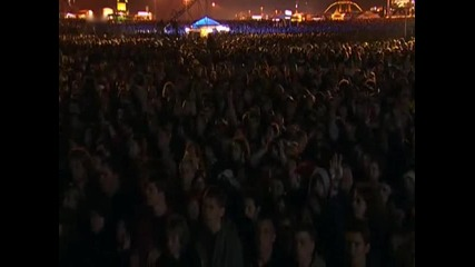 Evanescence - Live 2007 (rock Am Ring) (част1)
