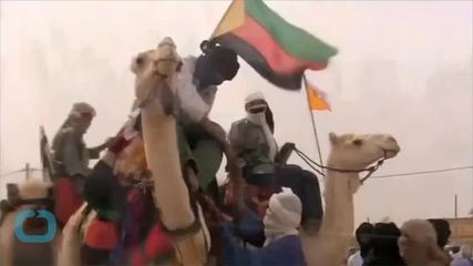 Mediators Land in Northern Mali to Salvage Peace Talks