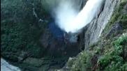 Krasiviia vodopad Chapada Diamantina bi li zastanal tam