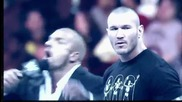 The Shield vs. Evolution - No Holds Barred Elimination Match: Wwe Payback