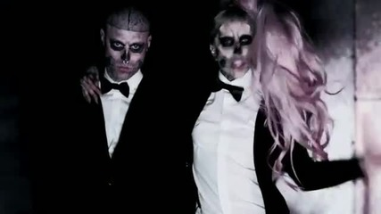 Примиера! Lady Gaga - Born This Way
