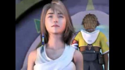 Yuna amp Tidus - Love Again