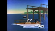 Tom And Jerry - The Great Motorboat Race