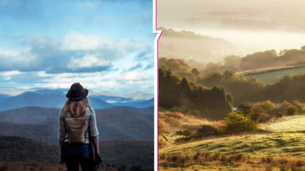 Слънце, мъгли или дъжд? Какво време ни очаква през втората седмица на ноември?