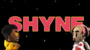 Lil Pump - i Shyne (Lyric Video) (Оfficial video)