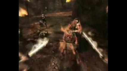 God Of War - Requem for a Dream [ Трябва Да Се Гледа! ]