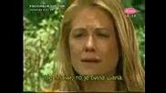 Буря в рая - Маура се гаври с Карина