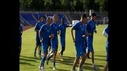 Спасов: Дано жаждата за победи у футболистите се е запазила и да се прояви и в А група