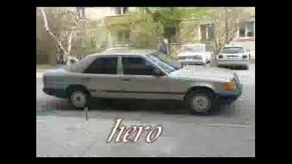 Real Hero - Mercedes