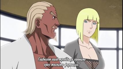[anikin] Naruto Shippuuden - 256 (848x480 x264 Vfr Br Avc Aac)