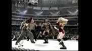 Lita And Trish Best Moments In The Wwe