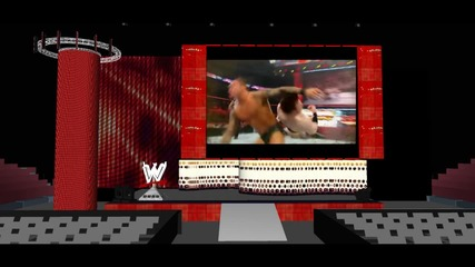 Randy Orton Stage (preview)