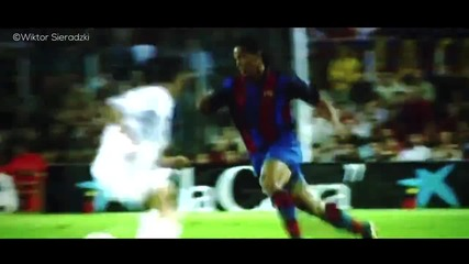Ronaldinho - The King of Football
