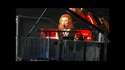 Tori Amos - Northern Lad (soundcheck)