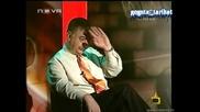 Водещата Която Показва Среден Пръст Благодари На Зрителите Смях - Господари На Ефира 04.07.2008