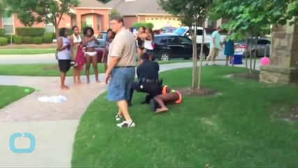 Texas Pool Party Incident Exposes McKinney's Housing Segregation