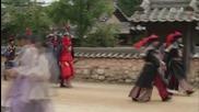 [бг субс] The Joseon Shooter / Стрелецът от Чосон / Еп.22 част 1/3 Финал
