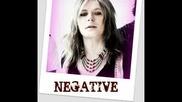 Negative - 1000 Nails In My Heart - Jonne Aaron