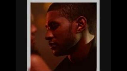 Usher - 2010, The Words - Trey Songs - 2010, I hurt You - 20