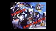 Yonekura Chihiro - Futari ni ( Mobile Suit Gunda ost )