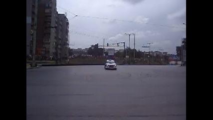 Писта Русе 2010