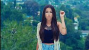 Премиера 2014 » Madison Beer - Unbreakable (официално видео)