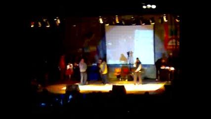 Jam On It Beatbox Smolqn 20.09.2008