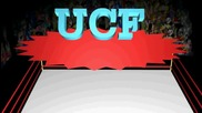 Ucf Round 5 Phineas & Ferb vs Pokemon