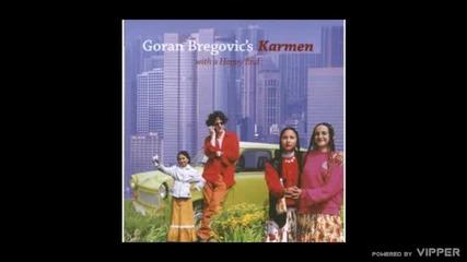Goran Bregović - Pampur galbeno - (audio) - 2007