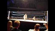 The Undertaker vs. C M Punk - Casket Match - Rest in Peace Tour 11.05.2009 (cm)