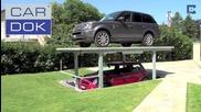 Иновативен авто паркинг