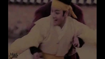 (my light shall be the moon) The Moon That Embraces The Sun