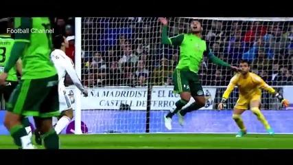 Cristiano Ronaldo 2015● Skills and Goals