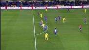 Resumen de Villarreal Cf (1-0) Levante Ud