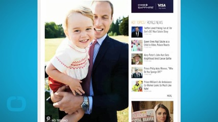 Prince George Soon to Celebrate Second Birthday