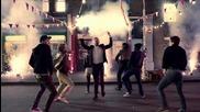 Olly Murs - Dance With Me Tonight ( Официално Видео )