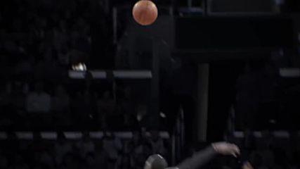 "Kobe Bryant - "" Не ме обичай, мрази ме!"" - Nike"
