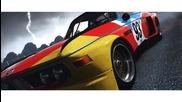 Need For Speed Shift 2 Unleashed - Bmw 3 C S L | Alexander Calder