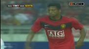 Luis Nani vs Malaysia