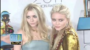 John Stamos Calls Out Olsen Twins