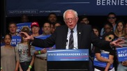 USA: Sanders rallies supporters Florida ahead of the state's primary