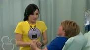 Съни на алеята на славата сезон 2 епизод 1 част 2 (sonny with a chance season 2 episode 1 part 2)
