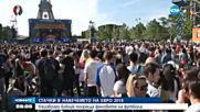 Оланд: Ще вземе всички възможни мерки срещу стачките