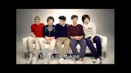 One Direction -смешни моменти